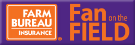 Farm Bureau Insurance Fan on the Field Contest